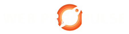 Logo Web Propulse